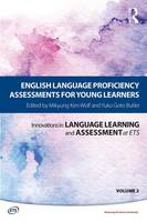 English Language Proficiency Assessments for Young Learners by Mikyung Kim Wolf