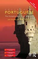 Colloquial Portuguese The Complete Course for Beginners by Barbara McIntyre, Joao Sampaio