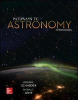 Pathways to Astronomy by Steven Schneider