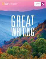 Great Writing 5 Greater Essays by Tison Pugh, Keith Folse