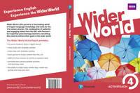 Wider World 4 Teacher's ActiveTeach by