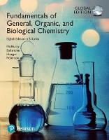 Fundamentals of General, Organic, and Biological Chemistry with MasteringChemistry, SI Edition by John E. McMurry, David S. Ballantine, Carl A. Hoeger, Virginia E. Peterson