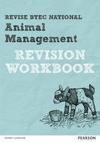 REVISE BTEC National Animal Management Revision Workbook by