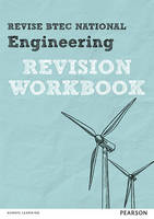 Revise BTEC National Engineering Revision Workbook by