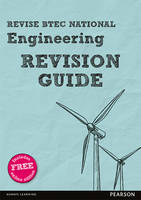 Revise BTEC National Engineering Revision Guide (with free online edition) by