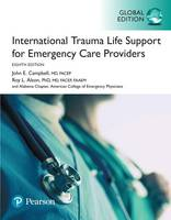 International Trauma Life Support for Emergency Care Providers, Global Edition by ITLS