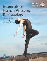 Essentials of Human Anatomy & Physiology, Global Edition by Elaine N. Marieb, Suzanne M. Keller
