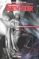 Color Your Own Star Wars: Darth Vader by Salvador Larroca, John Cassaday