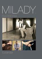 Spanish Translated Milady Standard Barbering by Milady