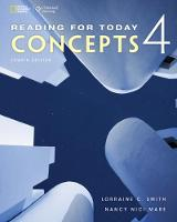 Reading for Today 4: Concepts by Lorraine C. Smith, Nancy Nici Mare