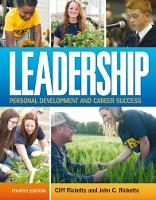 Leadership Personal Development and Career Success by John Ricketts, Cliff (Middle Tennessee State University, Murfreesboro, Tennessee) Ricketts