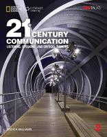 21st Century Communication 2: Listening, Speaking and Critical Thinking by Jessica Williams