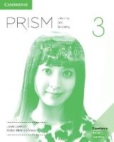 Prism Level 3 Student's Book with Online Workbook Listening and Speaking by Lewis Lansford, Robyn Brinks Lockwood, Angela Blackwell, Christina Cavage