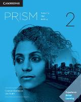Prism Level 2 Student's Book with Online Workbook Reading and Writing by Carolyn Westbrook, Lida Baker, Wendy Asplin, Janet Gokay
