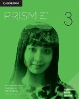 Prism Level 3 Student's Book with Online Workbook Reading and Writing by Chris Sowton, Alan S. Kennedy, Wendy Asplin, Christina Cavage