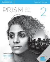 Prism Level 2 Teacher's Manual Listening and Speaking by Sabina Ostrowska, Nancy Jordan, Jeanne Lambert, Kimberly Russell