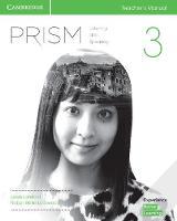 Prism Level 3 Teacher's Manual Listening and Speaking by Lewis Lansford, Robyn Brinks Lockwood, Jeanne Lambert, Janet Gokay
