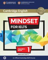 Mindset for IELTS Level 1 Teacher's Book with Class Audio An Official Cambridge IELTS Course by Claire Wijayatilake