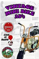 Vintage Mini Bike Ads from the 60's and 70's by Janx