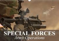 Special Forces Army Operations Missions with the Most Advanced Technology by Elisabeth Stanzer