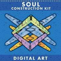Soul Construction Kit 2017 Inner Vision Images. by gloovis