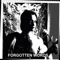 Forgotten Words 2017 The Project Contains the Recollections of Memories from the Distant Past. by Eugenia Jurjewa