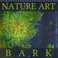 Nature Art Bark 2017 Tree Bark and Texture in Close-Up Portraits by Martina Cross