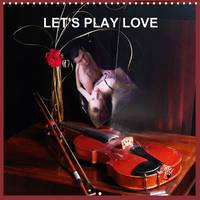 Let's Play Love 2017 The Project Let's Play Love Presents a Collection of Still-Life Masterpieces and Portraits Made in a Retro Style by Eugenia Jurjewa