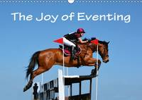 The Joy of Eventing 2017 Photo Impressions of Eventing - the Equestrian Triathlon Combining Three Different Disciplines in One Competition: Dressage, Cross Country and Show Jumping. by Anke van Wyk