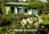 Jardin Sauvage 2017 13 Photos D'un Jardin Naturel Et Romantique. by Philippe Henry