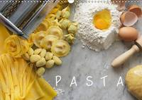 Pasta 2017 Fresh Egg Pasta is a Staple Food of Traditional Italian Cuisine. by Gianluigi Fiori