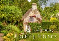 Charming Country Houses 2017 Discover the Most Beautiful Sides of Country Life with its Romantic Houses and Gardens by Christian Mueringer