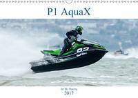 P1 Aquax 2017 Aquax is the Fastest Growing Personal Watercraft Championship. by Terry Hewlett