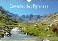 Elevages Des Pyrenees 2017 Decouvrez Les Brebis, Chevaux Et Vaches Qui Jouissent En Toute Liberte Dans Les Pyrenees. by Delphine vous emmene