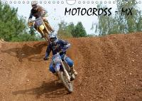 Motocross - Mx UK-Version 2018 Motocross - Mx and Freestyle Motocross Fmx by Jochen Dietrich