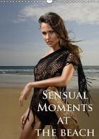 Sensual Moments at the Beach 2018 Best of Model Sabrina's Sexy Beach Shootings! by Silvio Schoisswohl