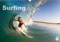 Surfing 2018 A Year in the Surf from the Arctic Circle to the Tropics... by Roger Sharp