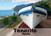 Tenerife - Spain 2018 Canary Islands by Peter Schneider