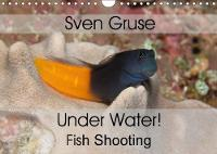 Sven Gruse Under Water! Fish Shooting 2018 Enjoy the Impressive Underwater World by Sven Gruse