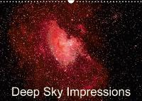 Deep Sky Impressions 2018 Photos of Moon, Stars, Galaxies and Nebulas by MonarchC