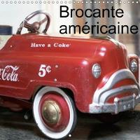 Brocante Americaine 2018 Brocante Americaine, Des Objets D'antan. by LawrenZ