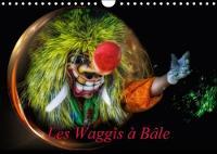 Les Waggis a Bale 2018 Quelques Masques Traditionnels Du Carnaval De Bale by Alain Gaymard