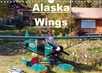 Alaska Wings 2018 Classic Floatplanes Flying in Alaska by Brent Taylor