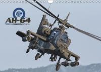 Hellenic Army Ah-64 2018 Ah-64 Apaches of the Hellenic Army Aviation by Nick Delhanidis