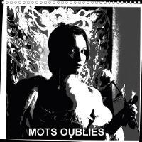 Mots Oublies 2018 Le Projet Contient Les Souvenirs Des Memoires Du Passe Lointain. by Eugenia Jurjewa