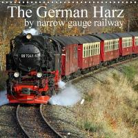 The German Harz 2018 In the Harz, Germany's Northernmost Mountain Range, You Can Still Travel by Steam Train. by Holger Felix