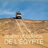 Desert Occidental De L'egypte 2018 Noir Et Blanc Dans Ce Desert Libyque D'egypte - Le Desert Occidental by Rudolf Blank