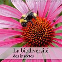 La Biodiversite Des Insectes 2018 Plan Serre D'insectes De La Photographe, Dagmar Laimgruber by Dagmar Laimgruber