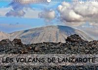 Les Volcans De Lanzarote 2018 Des Champs De Lave, Des Crateres, Des Pierres Basaltiques, Des Bombes Volcaniques Et Des Plantes  Vertes  Pour Decorer Cette  Foret Noire  Tellurique. by jean-luc bohin