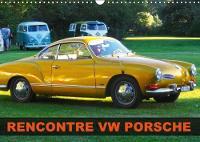 Rencontre Vw Porsche 2018 Rencontre De Voitures Anciennes Vw Et Porsche by Pierre-Antoine Favre